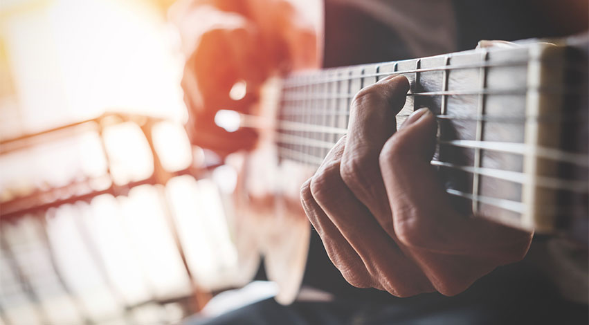 music - The top 4 skills every musician must master